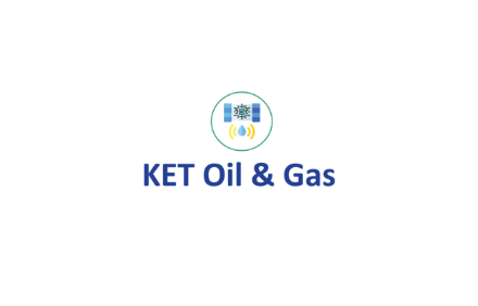 KET Generator Oil and Gas