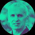 Prof. Simon Brandon - Mentor